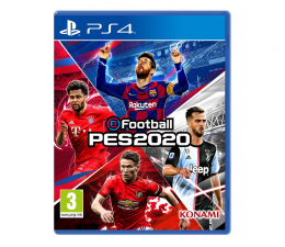 CENEGA eFootball PES2020 (4012927104606)