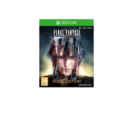 CENEGA FINAL FANTASY XV ROYAL EDITION (5021290080669)
