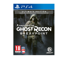CENEGA Ghost Recon Breakpoint Ultimate Edition (3307216136828)