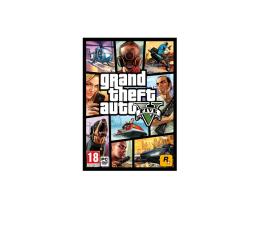 CENEGA Grand Theft Auto V (5026555064026)