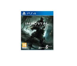 CENEGA Immortal Unchained (5060236969644)