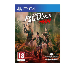 CENEGA JAGGED ALLIANCE RAGE (9120080072467)