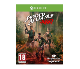 CENEGA JAGGED ALLIANCE RAGE (9120080072511)