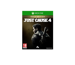 CENEGA Just Cause 4 Gold Edition (5021290082564)