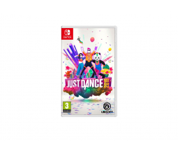 CENEGA Just Dance 2019 (3307216081272)