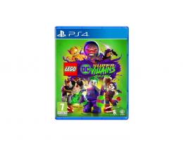 CENEGA LEGO DC Super Villains (Super Złoczyńcy) (5051892216852)