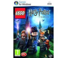 CENEGA LEGO Harry Potter 1-4 (5908305204268)