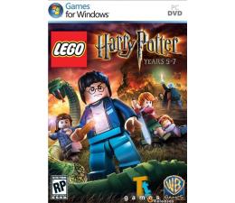 CENEGA LEGO Harry Potter 5-7 (5908305202448)