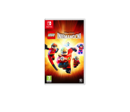 CENEGA LEGO Incredibles (Iniemamocni) (5051892215275)