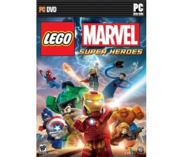 CENEGA LEGO Marvel Super Heroes (5908305207078)