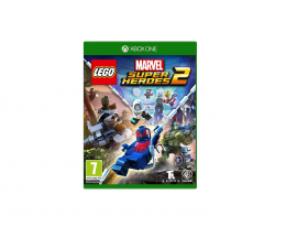 CENEGA LEGO MARVEL SUPER HEROES 2 (5051892210843)