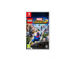CENEGA LEGO MARVEL SUPER HEROES 2 (5051892210744)