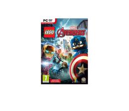 CENEGA Lego Marvel's Avengers (5908305211891)