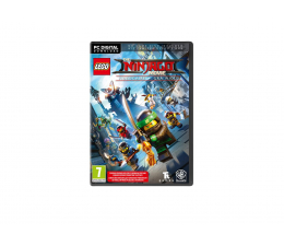 CENEGA LEGO Ninjago Movie Videogame (5908305219521)