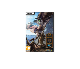 CENEGA Monster Hunter: World  (5908305224112)