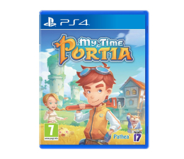 CENEGA My Time at Portia (5056208802873)