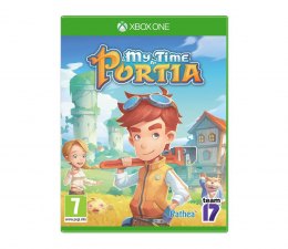 CENEGA My Time at Portia (5056208802989)