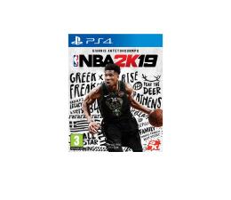 CENEGA NBA 2K19 (5026555424875)