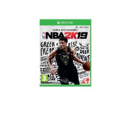 CENEGA NBA 2K19 (5026555360609)