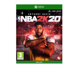 CENEGA NBA 2k20 (5026555362023)