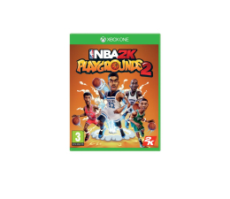 CENEGA NBA Playgrounds 2 (5026555360975)