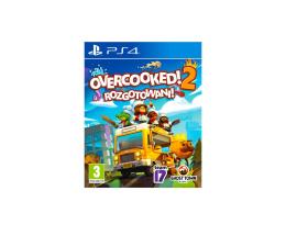 CENEGA Overcooked 2: Rozgotowani  (5056208800589)