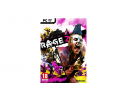 CENEGA Rage 2 Collector's Edtion (5055856421634)