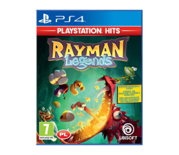 CENEGA Rayman Legends PLAYSTATION HITS (3307216076056)