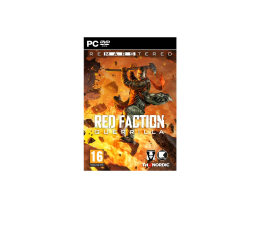CENEGA Red Faction Guerrilla Re-Mars-tered Edition (9120080072641)