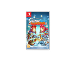 CENEGA Scribblenauts Showdown (5051892213882)