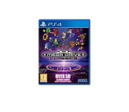 CENEGA Sega Megadrive Classics (5055277032082)
