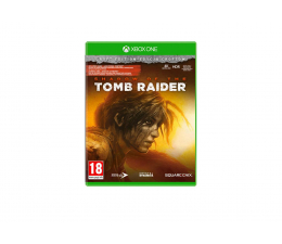 CENEGA Shadow of the Tomb Raider Croft Edition (5021290081871)
