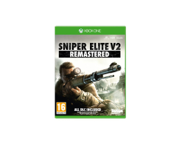 CENEGA Sniper Elite V2 Remastered (5056208803511)