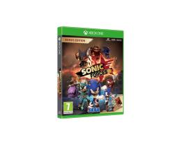 CENEGA Sonic Forces D1 Edition (5055277030002)