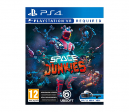 CENEGA Space Junkies (3307216110699)
