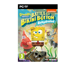CENEGA Spongebob SquarePants: Battle for Bikini Bottom (9120080074508)