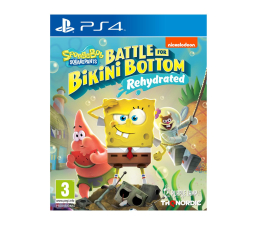 CENEGA Spongebob SquarePants: Battle for Bikini Bottom (9120080074539)