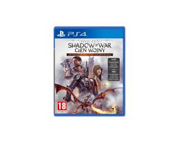CENEGA Śródziemie: Cień Wojny Definitive Edition (5051892216722)
