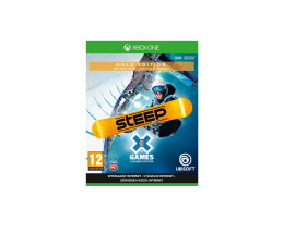 CENEGA STEEP X GAMES GOLD EDITION (3307216088028)