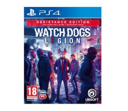 CENEGA Watch Dogs Legion Resistance Edition (3307216138693)