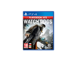 CENEGA Watch Dogs PLAYSTATION HITS (3307216076209)