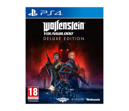 CENEGA Wolfenstein Youngblood Deluxe Edition (5055856425076)