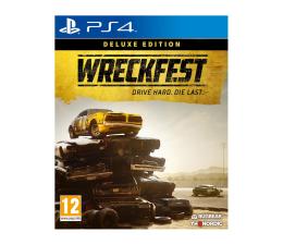CENEGA Wreckfest Deluxe Edition (9120080074782)