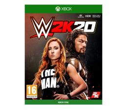 CENEGA WWE 2K20 (5026555361262)