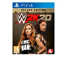 CENEGA WWE 2K20 Deluxe Edition (5026555426510)
