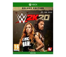 CENEGA WWE 2K20 Deluxe Edition (5026555362146)