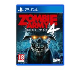 CENEGA Zombie Army 4: Dead War (5056208803870)