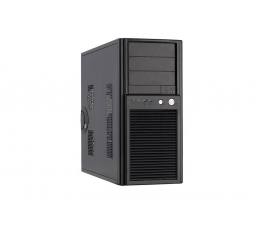 Chieftec SH-03B-OP czarna USB 3.0