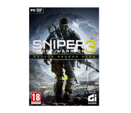 CI Games SNIPER GHOST WARRIOR 3