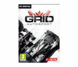 Codemasters Software Grid: Autosport ESD Steam (bcd9c093-c676-46fd-a9b8-800a436b71e4)